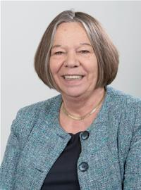 Councillor Carole Cockburn