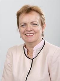 Councillor Sally Dickson
